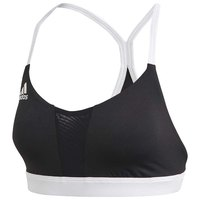 adidas Infinitex Fitness All Me Volley Top