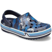 Crocs Crocband Shark Clog PS