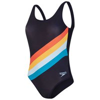 Speedo Placement U-Back