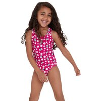 Speedo Minnie Mouse Digital Allover