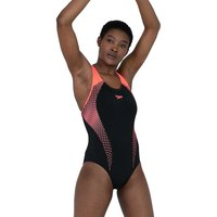 Speedo Placement Laneback