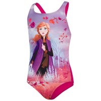 Speedo Disney Frozen 2 Anna Digital Placement Medalist