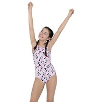 Speedo Minnie Mouse Allover Medalist
