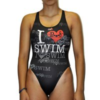 Disseny sport DS I Love Swim