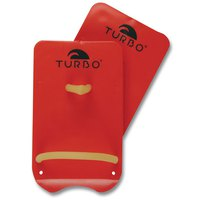 Turbo Hand Paddle Trianing