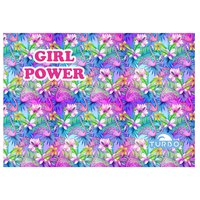Turbo Girl Power