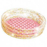 Intex Children'S Pool With Glitter