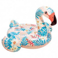 Intex Children'S Tropical Flamingo Lilo
