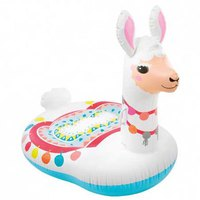 Intex Inflatable Llama Island