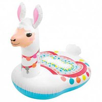 Intex Children'S Llama Lilo
