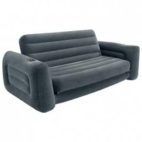 Intex 2 In 1 Inflatable Sofa Bed