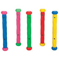 Intex Water Game Set 5 Sticks