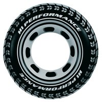 Intex Inflatable Tyre Ring