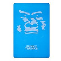 Funky trunks Chamois Sports Towel
