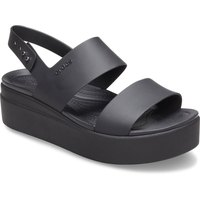 Crocs Crocs Brooklyn Low Wedge