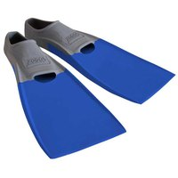 Zoggs Blade Rubber Long Swimming Fins