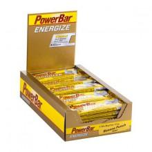 Powerbar Energize 55g Banana 25 Units