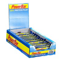 Powerbar Protein Pl Units 30 Chocolate Box 15 Units