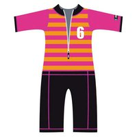 Swimpy UV Suit Striped