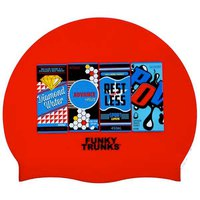 Funky trunks Buzz Suit Cap
