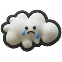 Jibbitz Mr Sad Cloudy