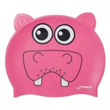 Finis Animal Heads Hippo